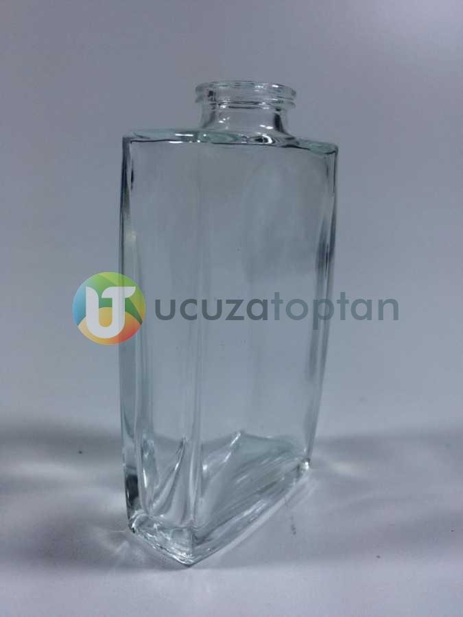 50 ml Kaliteli Model Boş Parfüm Şişesi