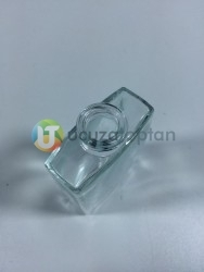 50 ml Kaliteli Model Boş Parfüm Şişesi - Thumbnail