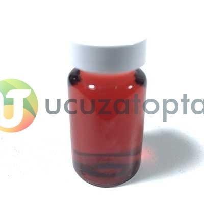 Laboratuar Testleri İçin 10 ml Boş Cam Serum Şişesi (1 Koli 952 Adet)