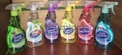 Farklı Renklerde Fısfıs Triger Sprey Başlığı (1 Koli: 1000 adet) - Thumbnail