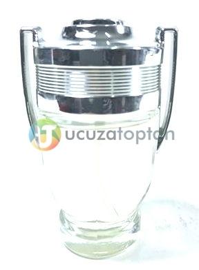 Kupa Model 30 ml Tester Cam Şişe - 1 Koli (192 Adet)