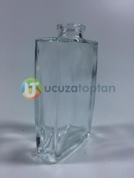 Sıkma Valfli 50 ml Boş Parfüm Şişesi (1 Koli: 120 Adet) - Thumbnail