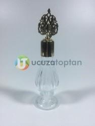 100 ml Dekoratif İksir Kolonya Şişesi - 1 Koli (24 Adet) - Thumbnail
