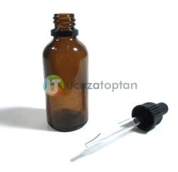 50 ml Damlalıklı İlaç Şişesi - 1 Koli (130 Adet) - Thumbnail