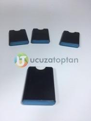 6 ml Plastik Kaset Parfüm Şişesi (Ebat: 5,5 x 8,5 cm) - Thumbnail