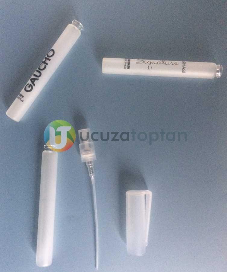 8cc Boş Kalem Parfüm Şişesi (1 Koli-1500 adet)