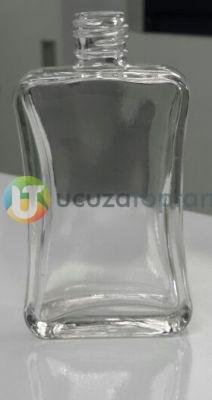 Boş Kumsaati Parfüm Şişesi 50ml-1 Koli 120 adet)