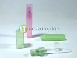 Çift Kapaklı Renk Alternatifli Çok Amaçlı Plastik Sprey - Thumbnail