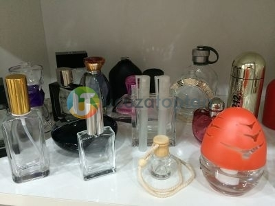 Farklı Türde Parfüm Şişeleri İçin Arayınız - 0532 488 6595