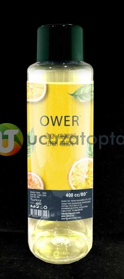 80 Derece Kolonya (400 ml)