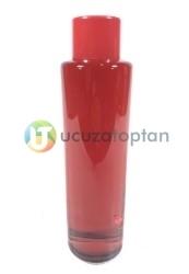 Plastik Kapaklı 400 cc Kolonya Şişesi - 1 Koli (48 Adet) - Thumbnail
