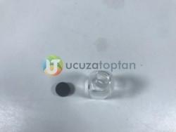Plastik Vidalı Kapaklı 50 cc Maraska Numune Şişesi - (1 Koli 160 Adet) - Thumbnail