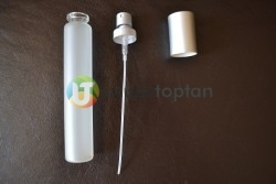 Sıkma Ağızlı Tüp Model 35cc Boş Kalem Parfüm Şişesi - 1 Koli (500 Adet) - Thumbnail