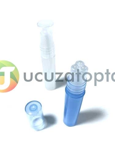Üç Top Boncuk Tıpalı Renk Çeşitli Roll On Tester Şişe